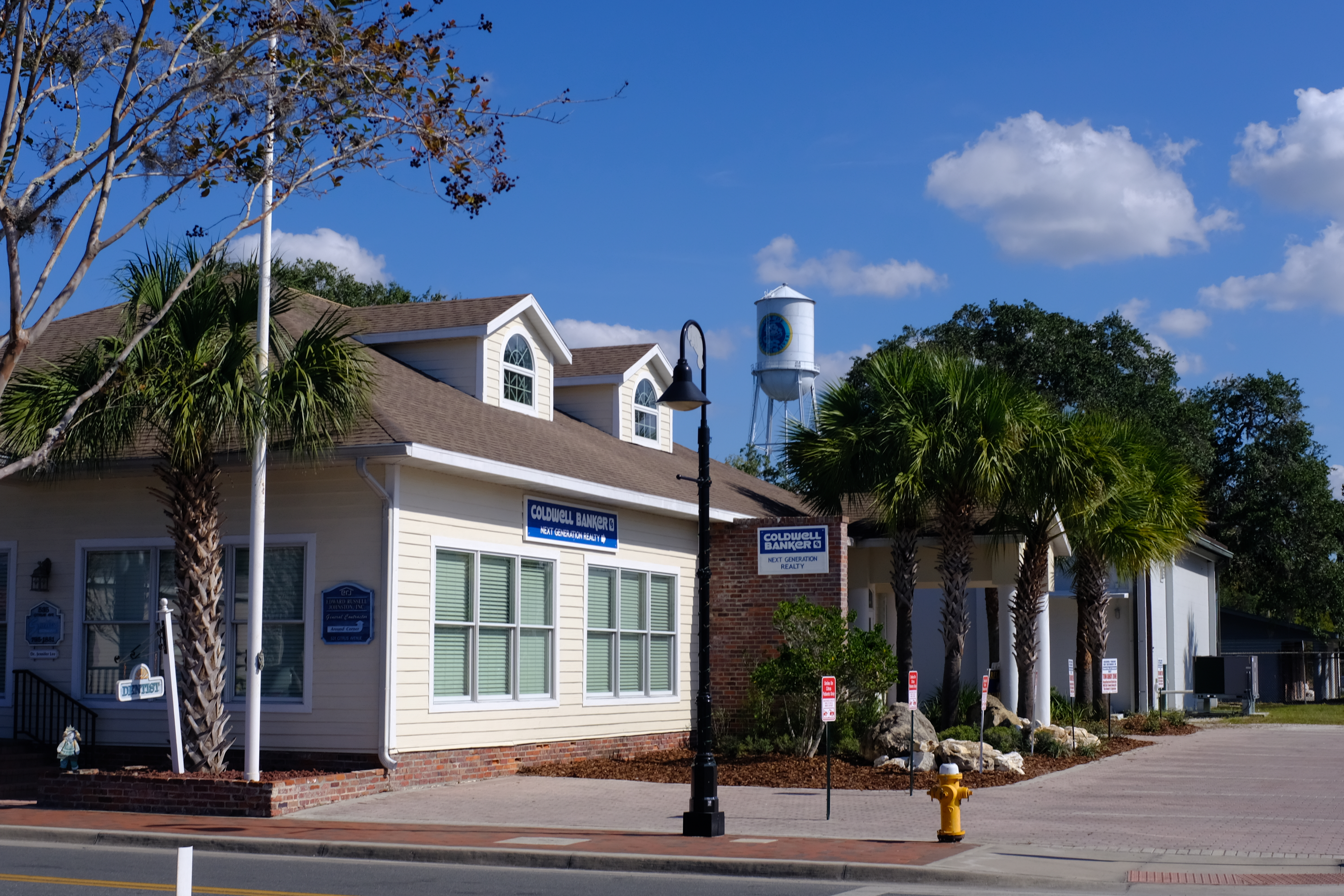 Real Estate Sales in Citrus County - Offices in Crystal