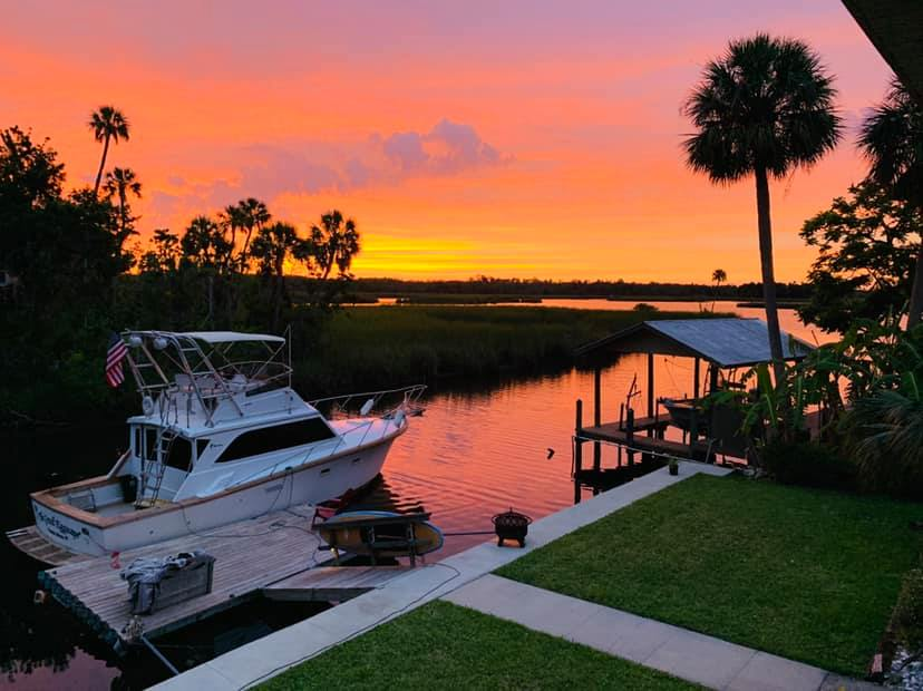 Florida's Adventure Coast - Citrus County - Florida