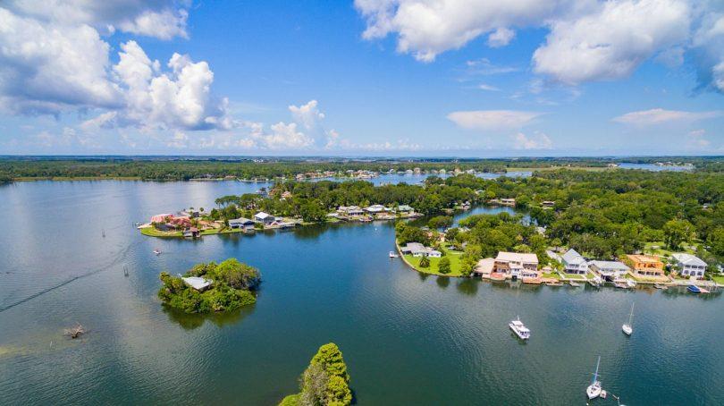 Kings Bay Crystal River FL