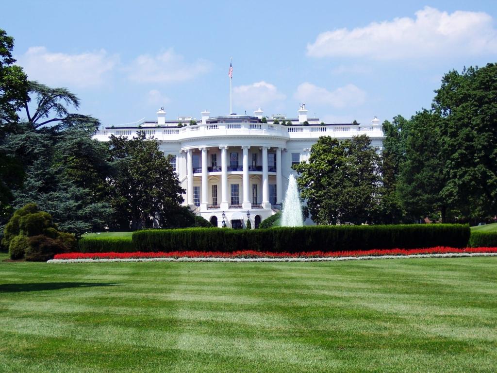 White House- US President