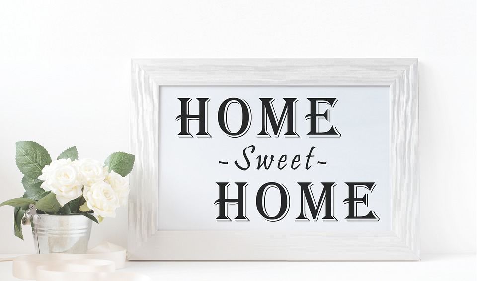 Home Sweet Home- Citrus County FL real estate