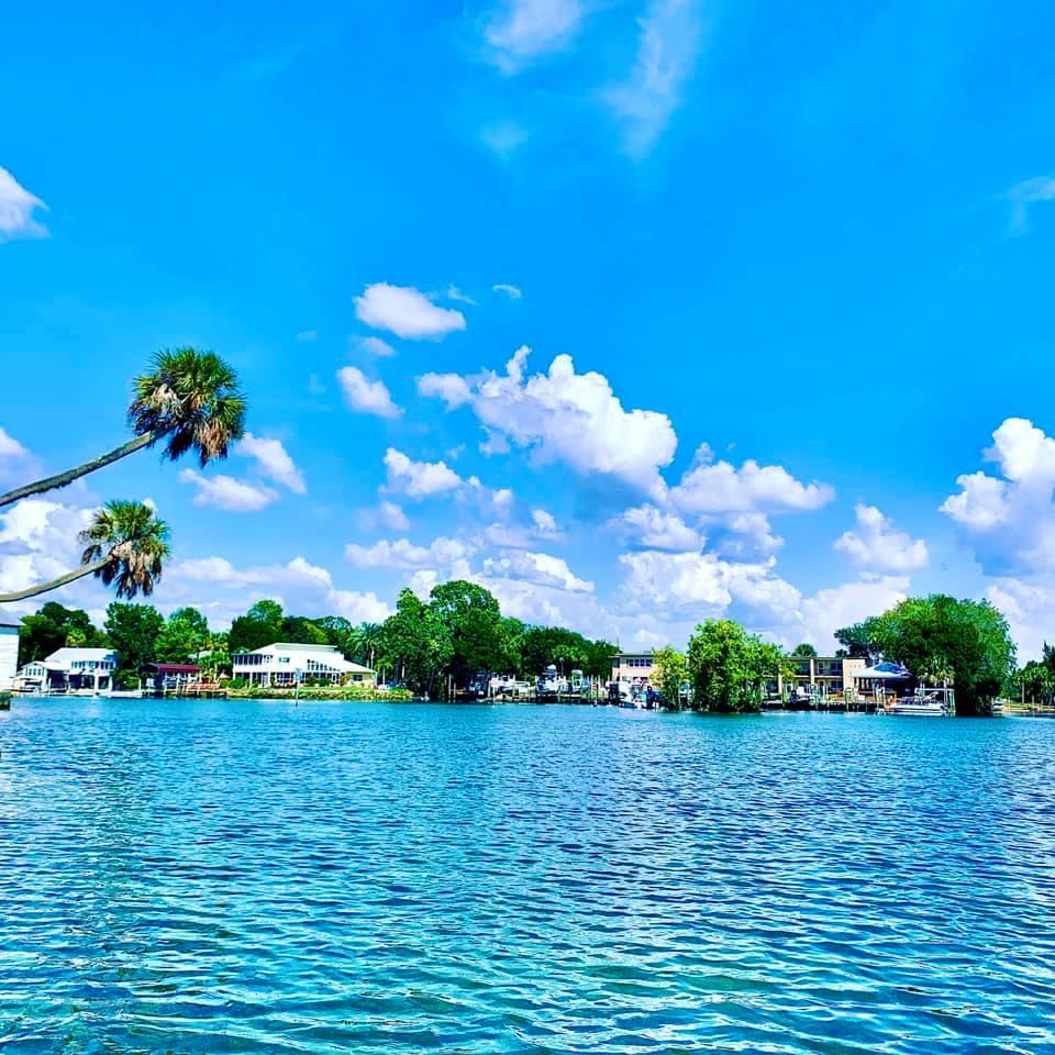 Hunter Springs - Crystal River FL