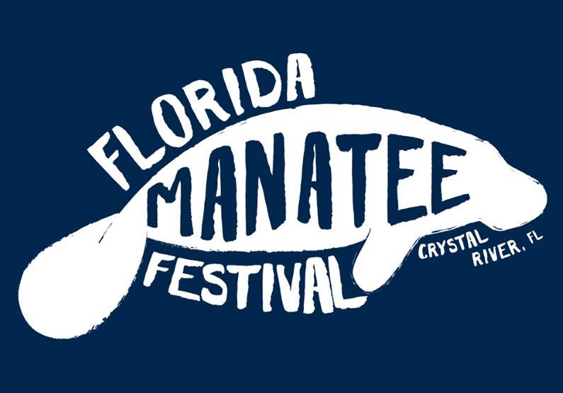 Florida Manatee Festival 2021
