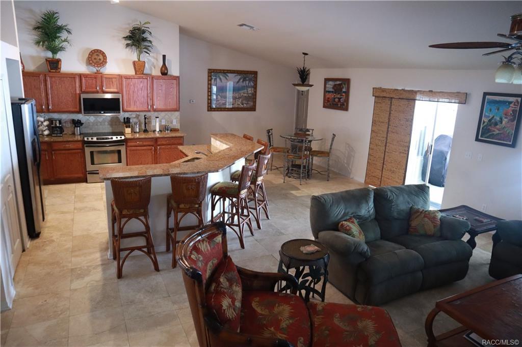 36 Fringetree St., Homosassa FL 34446 Rental